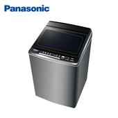 《Panasonic 國際牌》16公斤 直立式 變頻洗衣機 NA-V160GBS-S 不銹鋼(NA-V160GBS-S)