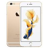 《Apple》iPhone 6s Plus 32G 5.5吋智慧型手機【贈玻璃貼+空壓殼】(金色)