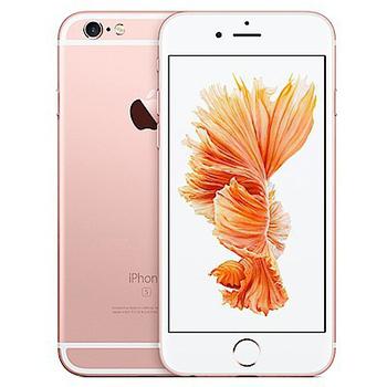《Apple》iPhone 6s Plus 32G 5.5吋智慧型手機【贈玻璃貼+空壓殼】(玫瑰金-粉)