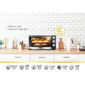 《CHIMEI奇美》18L液脹式溫控電烤箱(EV-18S0ST)