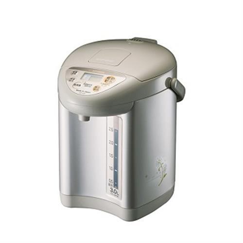 《象印》微電腦電動熱水瓶3公升 CD-JUF30(顏色隨機出貨)-象印 買就送350點現金紅利(即日起~2019-12-31)