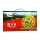 《白蘭氏》養蔘飲冰糖燉梨配方(60mlx18入)