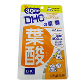 《DHC》葉酸(30日份)(30粒/包)