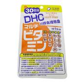 《DHC》綜合維他命(30日份)(30粒/包)