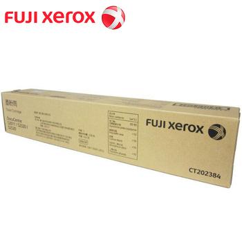 《Fuji Xerox》CT202384原廠標準容量碳粉匣(9K)