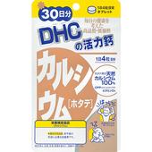《DHC》活力鈣(30日份)(120粒/包)