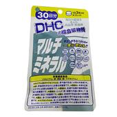 《DHC》綜合礦物質(30日份)(90粒/包)