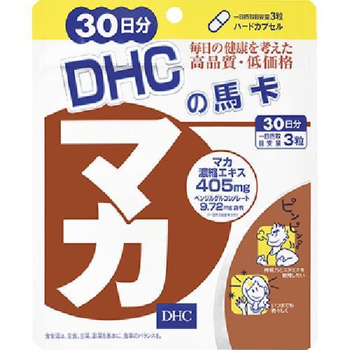 《DHC》馬卡(30日份)(90粒/包)