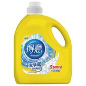 《得意》高效洗衣精(3000g)