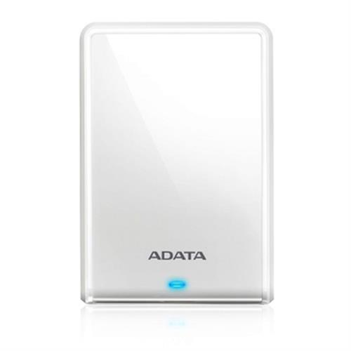 《威剛》2TB USB3.1 2.5吋行動硬碟 HV620S(白色)