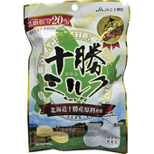 《北海道十勝》牛奶糖(60g)