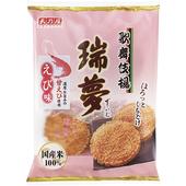 《歌舞伎揚》瑞夢仙貝-蝦味(116g)