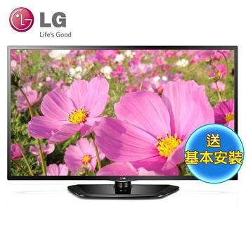 《中部限定加碼送★LG樂金》47型FHD智慧連網電視47LN5700(含基本安裝)