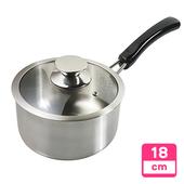 《清水》316不鏽鋼湯鍋(18cm)