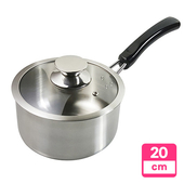 《清水》316不鏽鋼湯鍋(20cm)