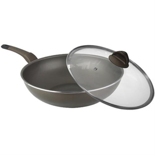 《西華》I Cook不沾炒鍋32cm(32cm)