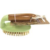 《百特兔》天然竹製洗衣刷(13*6.5*9.5cm)