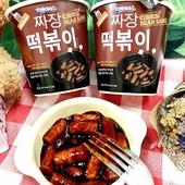 《Sejun》炒年糕(炸醬-80g/杯)