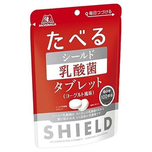 《森永》乳酸菌口含片(33g/包)