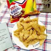 《Lotte》玉米點心-72g/包原味 $69