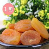 《Golden Fruit》Golden Fruit 全天然地中海區黃杏桃乾(200g/包)(1包)