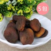 《Golden Fruit》Golden Fruit 全天然地中海區玫瑰杏桃乾(200g/包)(5包)