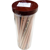 《東文》三角木頭鉛筆(36入)