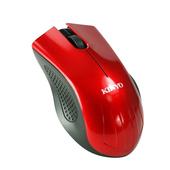 《KINYO》USB靜音滑鼠KM-506