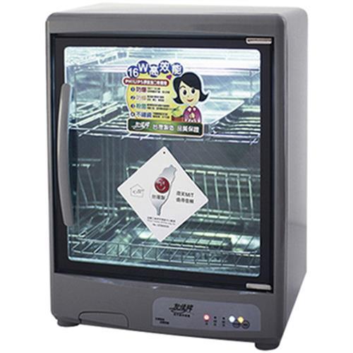 《友情》烘碗機PF-3733(三層/容量52公升)