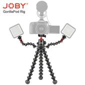 《JOBY》金剛爪拍片神器(JB58)GorillaPod Rig