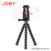 《JOBY》金剛爪遙控運動套組(JB62)GripTight Kit Action