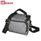 《Wiston》WM22 微單眼/類單相機側背包贈送GT-01桌上型腳架