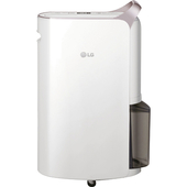 《LG》PuriCare 變頻清淨除濕機16L(RD161QPC1  WIFI版)