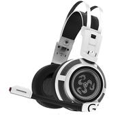 《廣寰》頭戴電競耳麥 G22 黑白