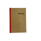 B5定頁筆記-方格(PNA-18128)