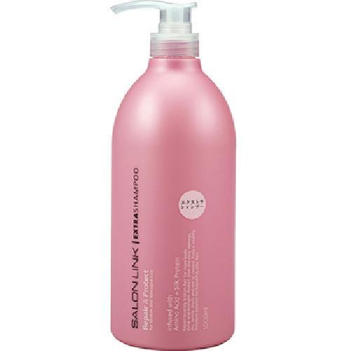 《熊野》無矽靈深層修護沙龍洗髮精(1000ml/瓶)