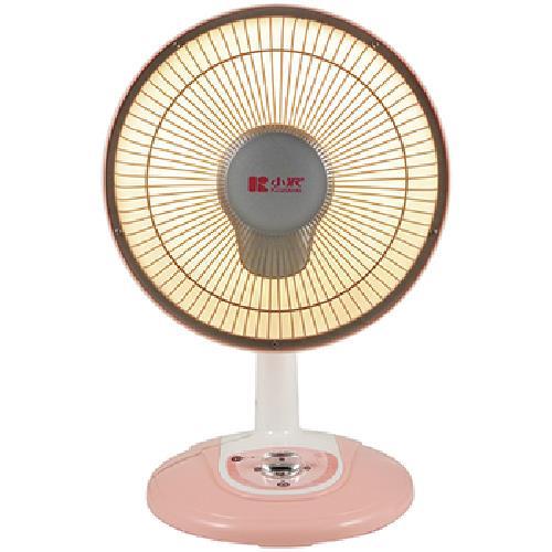 《小澤》10吋 擺頭電暖器(KW-3022DC)