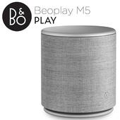 《B&O PLAY》BEOPLAY M5 無線藍芽喇叭 網路串連(星光銀)