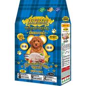 《OFS東方精選》幼犬狗食雞肉蔬果(1.5kg/包)