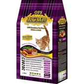 《OFS東方精選》幼成全貓雞肉鮭魚(1.5kg/包)