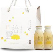 《【魔菇部落-拾雲】》有機銀耳露(290g*6瓶)(1盒)