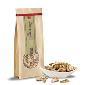 《【十翼饌】》台灣上等竹薑片(80g)(2包)
