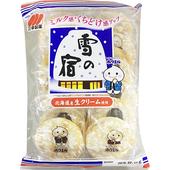 《三幸》雪宿米果 沙拉口味(160.8g/包)