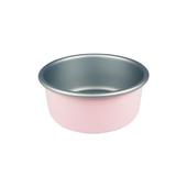 《UNOPAN》圓型蛋糕模15cm-粉(152X147X70mm)
