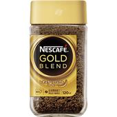 《雀巢》金牌微研磨咖啡 罐裝120g/罐 $249