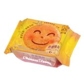 《三合》蔬食燒餅-180g±5%/包(即期2019.12.27 香椿)