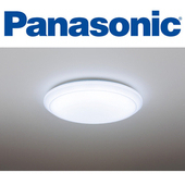 《Panasonic 國際牌》LED (第三代) 調光調色遙控燈 HH-LAZ3034209 (全白燈罩) 32.5W 110V