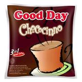 《GOOD DAY》CHOCOCINNO 可可奇諾咖啡(20g*50)
