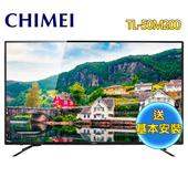 《CHIMEI 奇美》49吋4K HDR聯網液晶顯示器+視訊盒TL-50M200(送基本安裝)