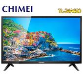 《CHIMEI 奇美》24型HD低藍光液晶顯示器+視訊盒TL-24A600